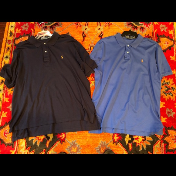 Ralph Lauren Other - SALE - Ralph Lauren Polo shirts‼️#notnew